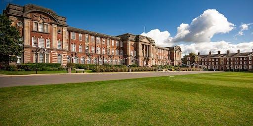 Leeds Beckett University - Campus Tours