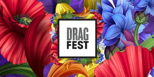 DRAGFEST 2019 (BRISBANE) - THE REALNESS TOUR
