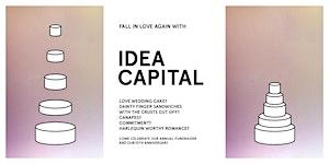 IDEA CAPITAL 2018 Fundraising Celebration Party