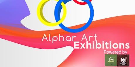 ALPHAR INTERIOR DESIGN EXPO 2019 tickets
