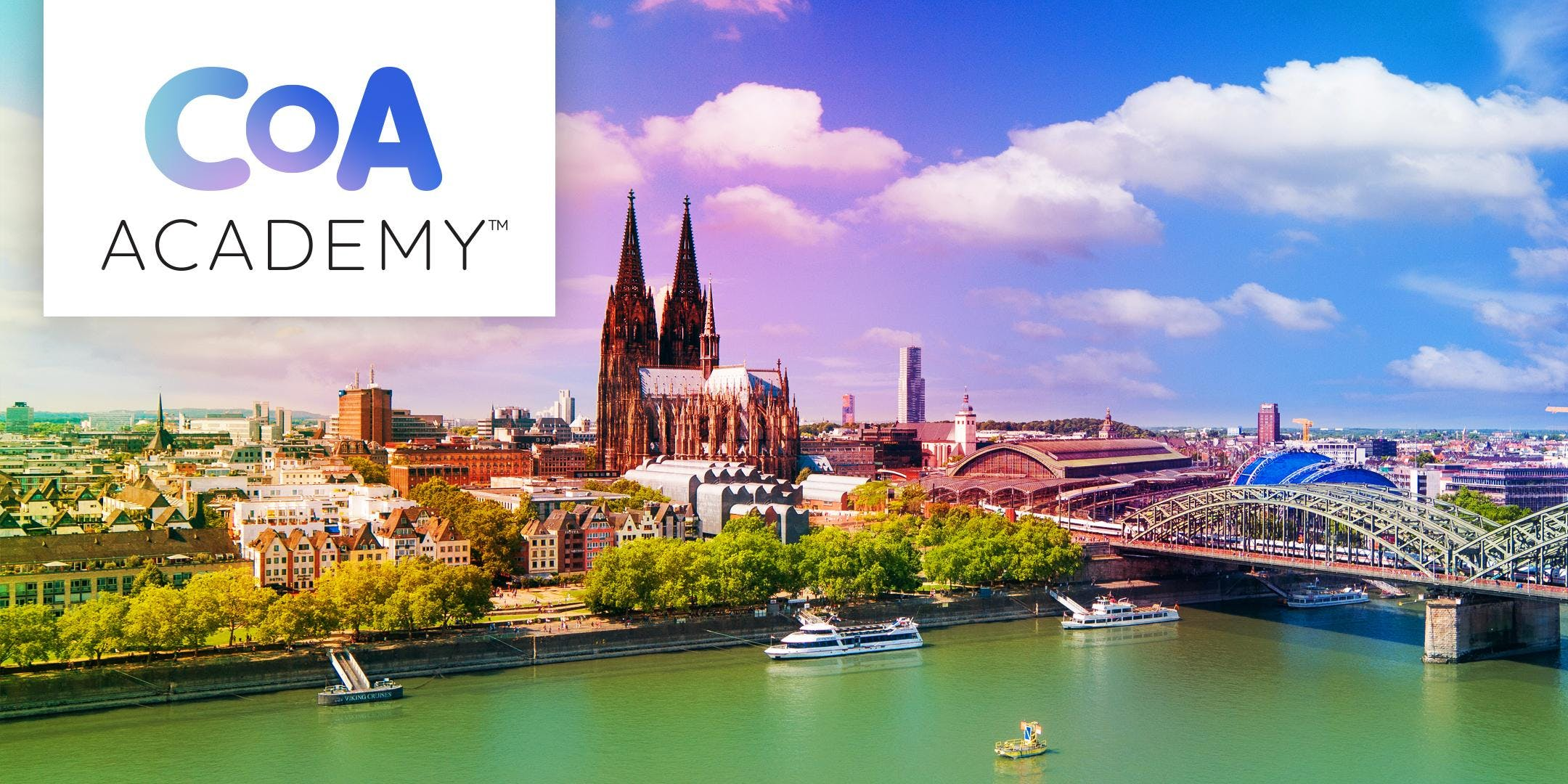 CoA CHEFSEMINAR - Power Learning Event - Köln