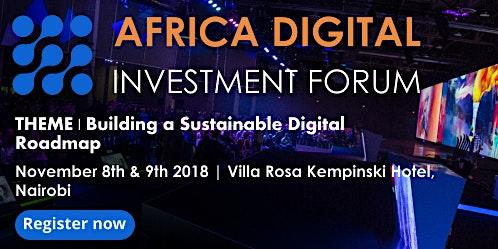 Africa Digital Investment Forum