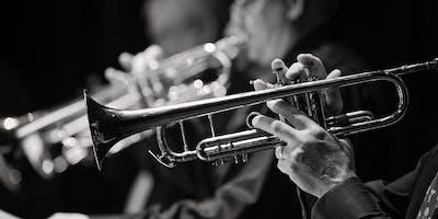 "\""A Swingin Christmas\"", Tar River Swing Band"