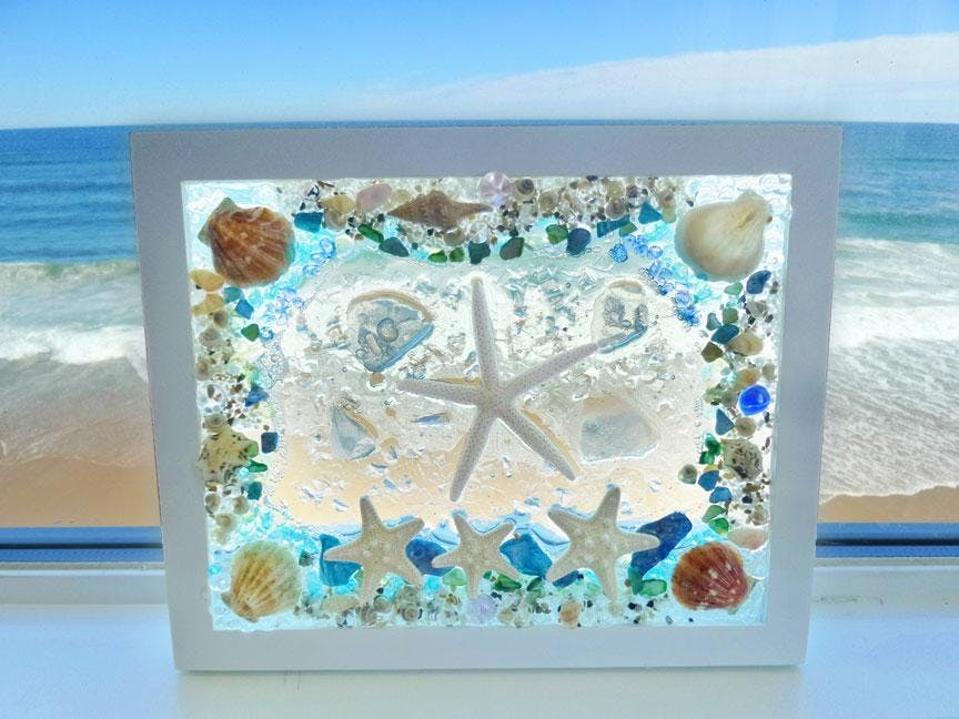 10/19 Seascape Window Workshop@ Manchester-by