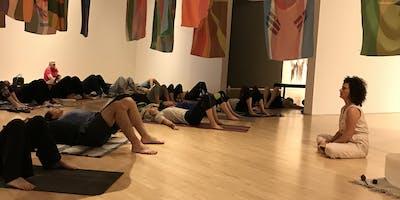 Guided Meditation Series: Inner Panorama (December)
