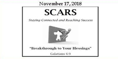 SCARS CONFERENCE ATL 2018