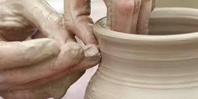 Pottery Evening Class