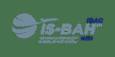 IS-BAH Workshops: White Plains, NY USA