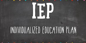 Autism Ontario - School IEP Parent Workshop - Waterloo...