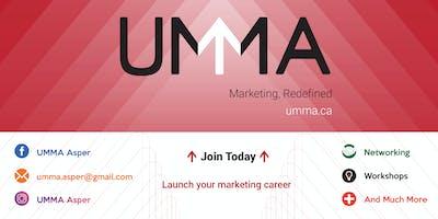 UMMA Membership
