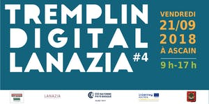 TREMPLIN DIGITAL LANAZIA #4