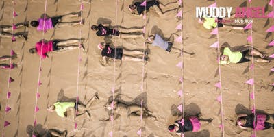 Muddy Angel Run - LEIPZIG 2019