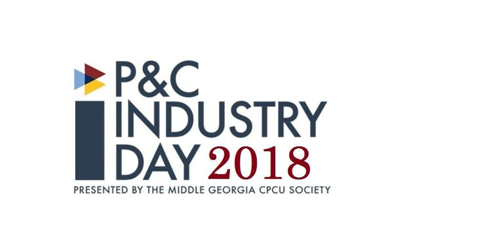 Middle Ga Cpcu P C Industry Day I Day 2018 The Evolution Of