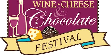 2019 NC Wine, Cheese & Chocolate Festival tickets