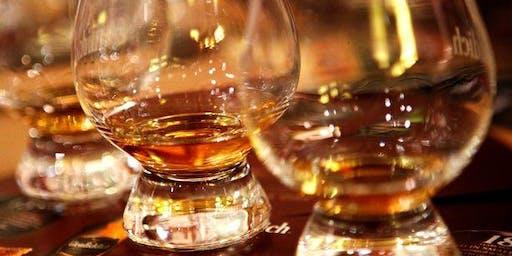 Tour of Scotland Whisky Tasting Naperville