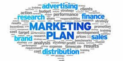 Lunchtime Learning: Preparing Your Marketing Plan and Market Research