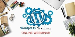 Webminar de WORDPRESS - Vende Online en 2 horas