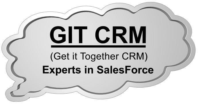 Free - SalesForce CRM - GIT CRM Event - SalesForce Complimentary Audit