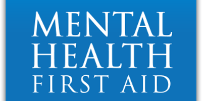 Youth Mental Health and First Aid
