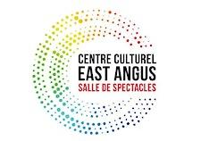 Centre Culturel de East Angus  logo