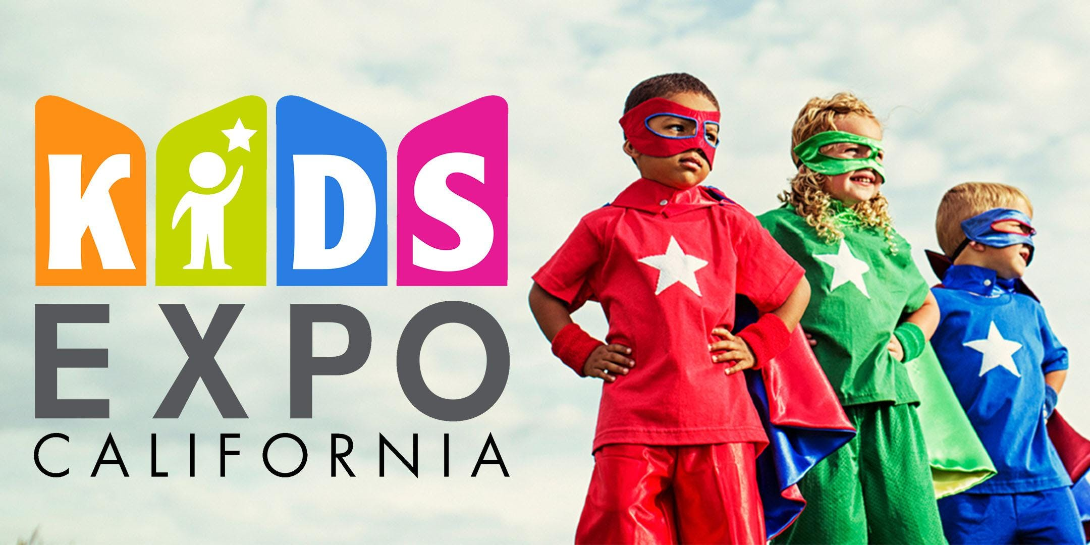 Los Angeles Kids Expo 2019