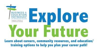 Explore Your Future 2019