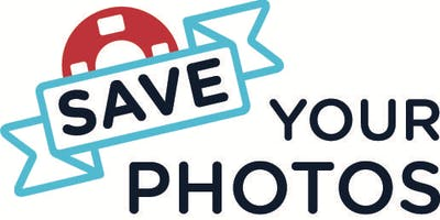 Save Your Photos Day Sip and Sort