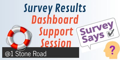 Dashboard Support Training Session #2
