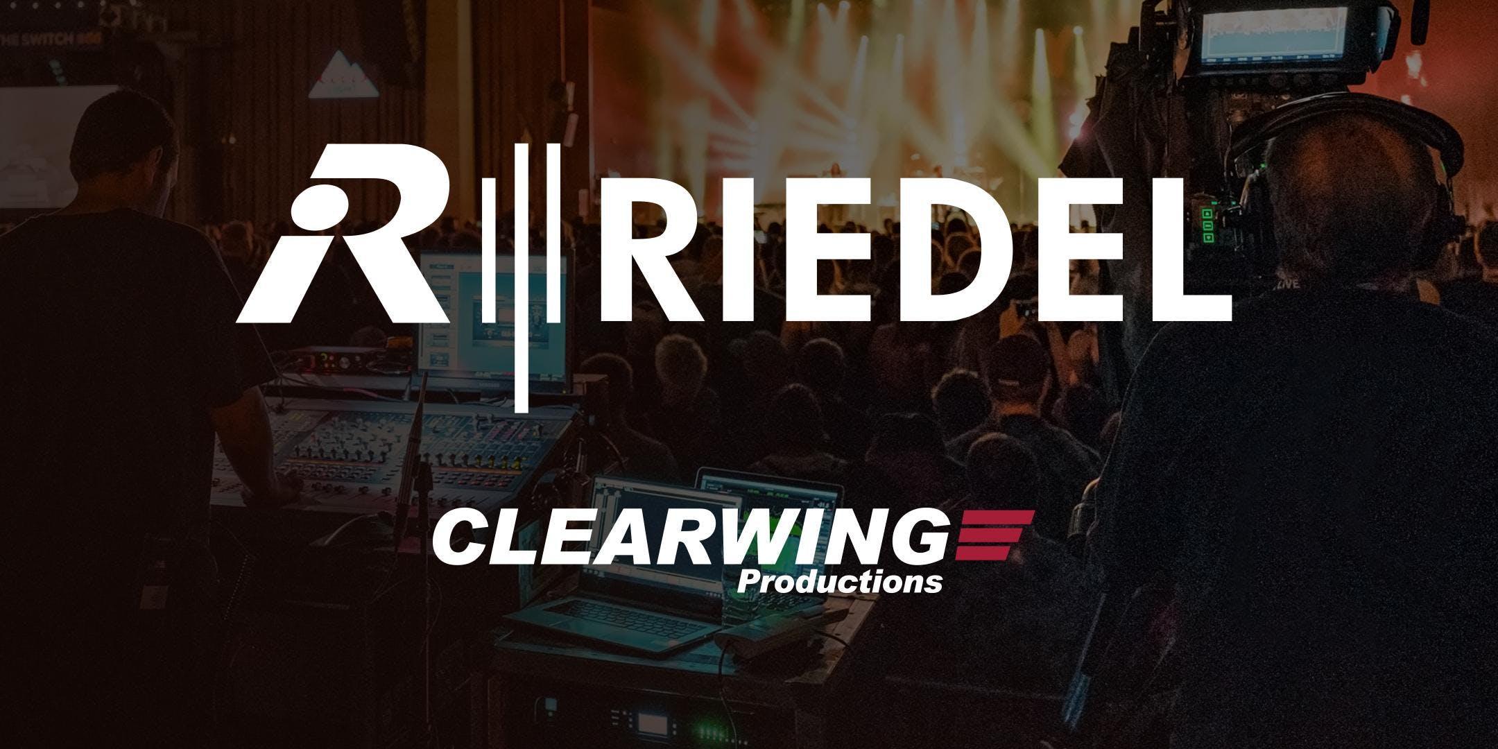 Clearwing Riedel Bolero Training - Phoenix, AZ