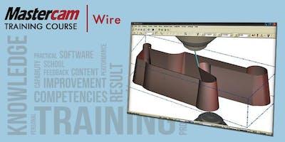 Mastercam Wire (ACTC -  1 Day)
