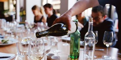 Franco-American Wine Dinner