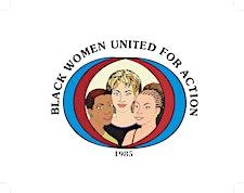 Black Women United for Action logo
