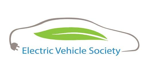 EV Society Meeting - Kingston Chapter