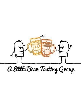 A Little Beer Tasting Group - September 2018