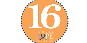 16th Annual Summer Hope Benefit