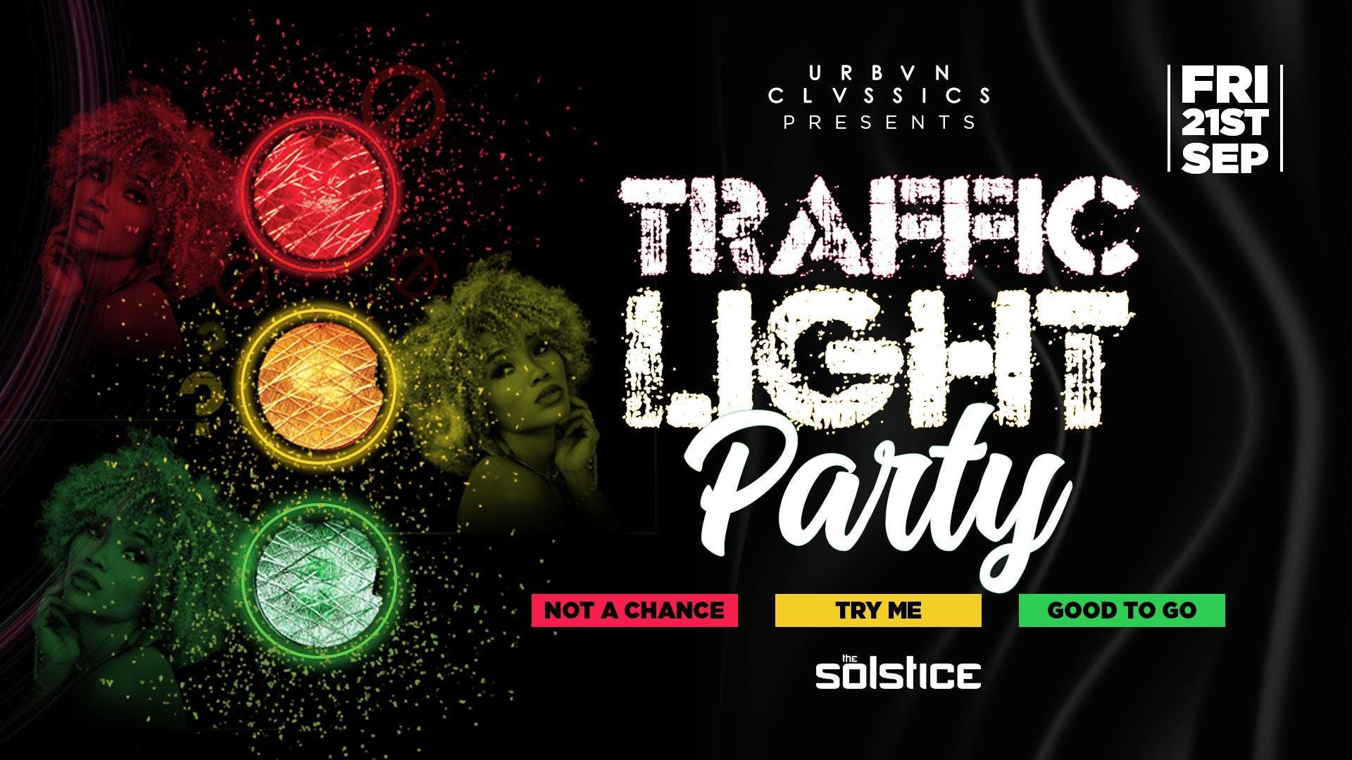 Urban Classics - Traffic Light Party