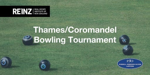 REINZ Bowling Tournament - Thames
