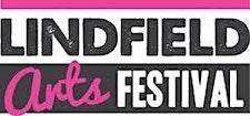 Lindfield Arts Festival logo