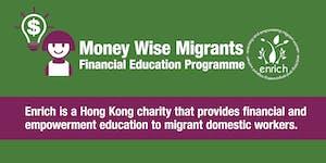 **FREE** Money Wise Migrants - run in Filipino/English...
