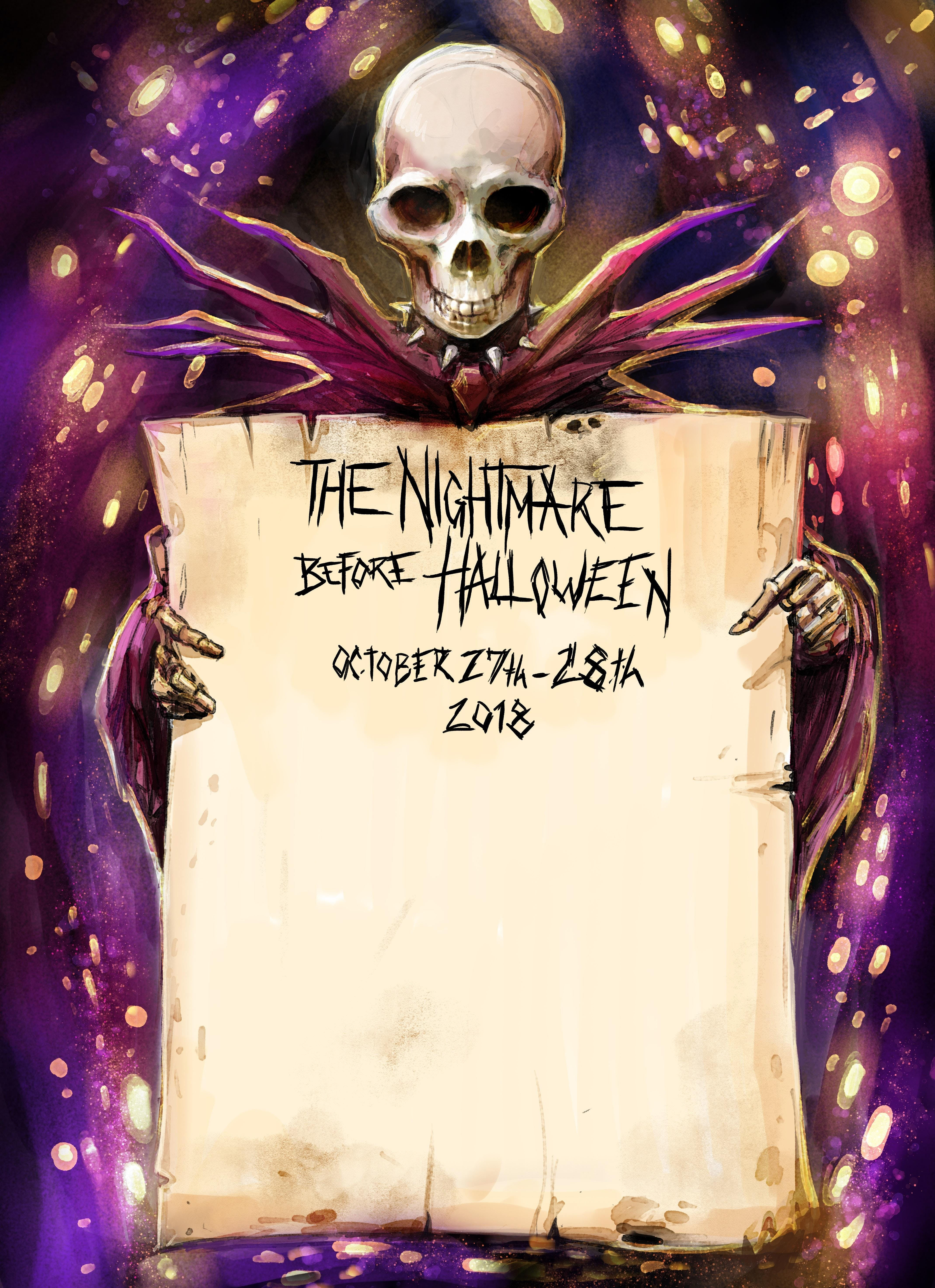 the nightmare before christmas ost this is halloween. nightmare ...
