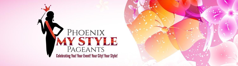 2018 Phoenix My Style Pageants