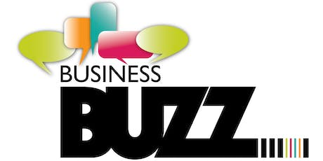 Business BUZZ - Thame tickets