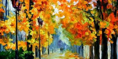 Festeggia con noi l'arrivo dell'autunno