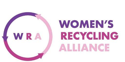 The Women's Recycling Alliance July Event