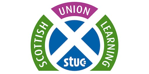 Scottish Union Learning Conference 2019