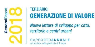 #TERZIARIO: GENERAZIONE DI VALORE