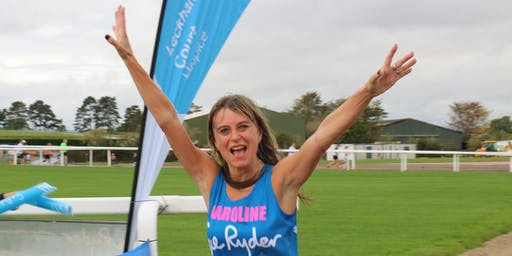 Cheltenham Half Marathon 2019