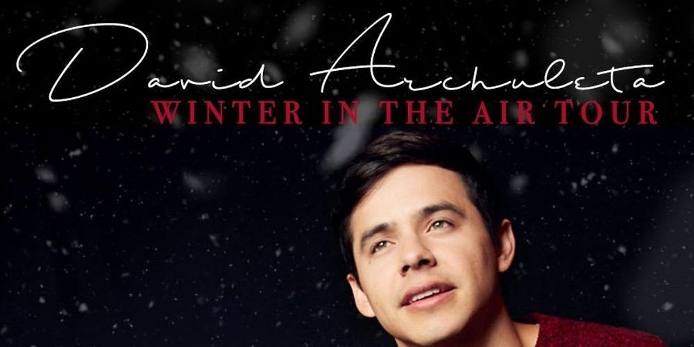 Image result for winter in the air david archuleta