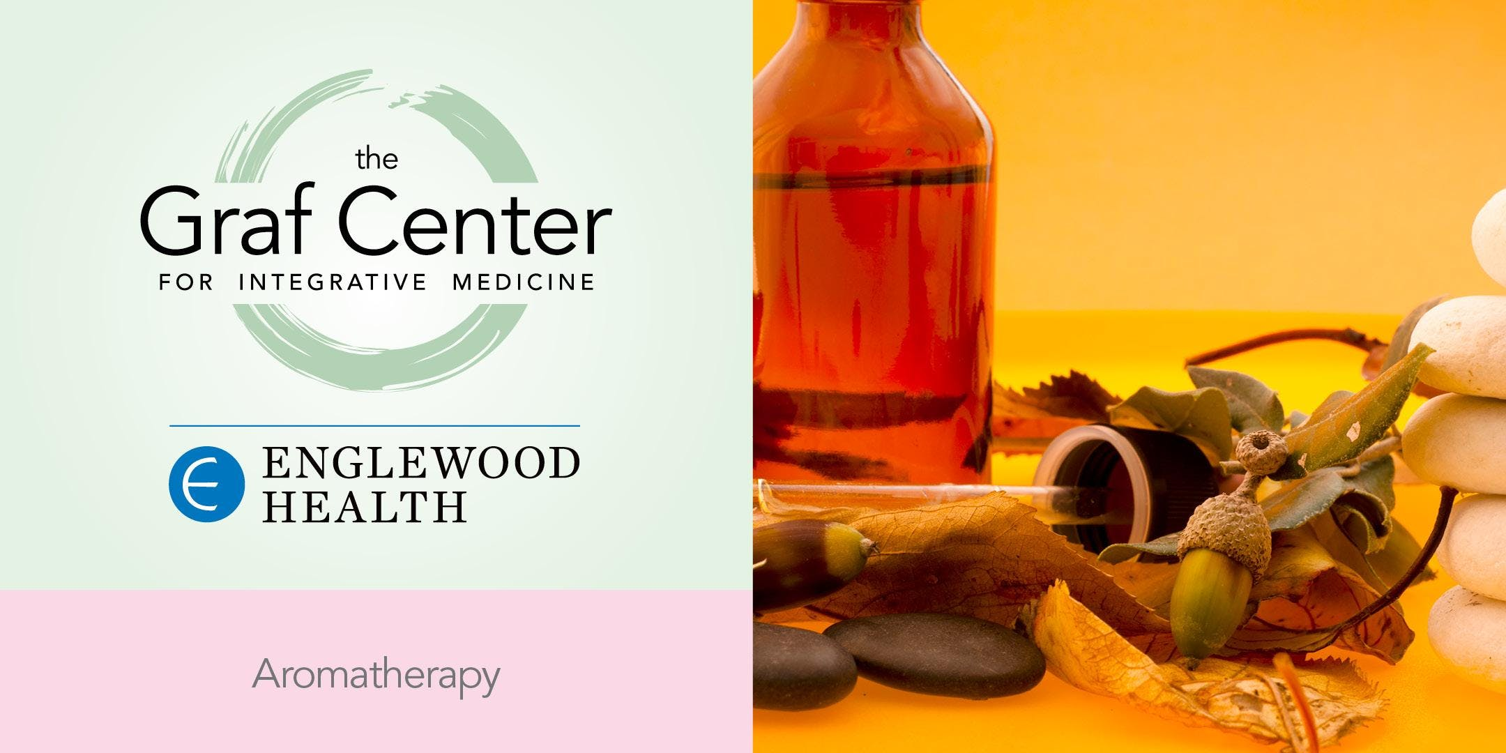 More info: Aromatherapy Open House: Immune System Support