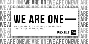 We Are One Photography Event